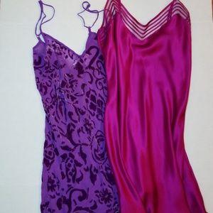 Victoria's Secret negligee bundle